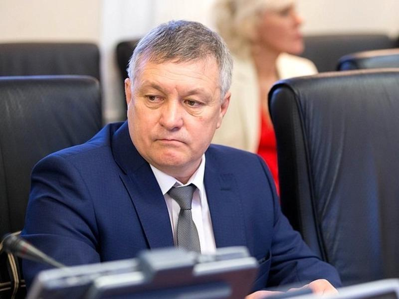 Михайлов: Нужно, чтобы не менее трети граждан участвовали в развитии городской среды