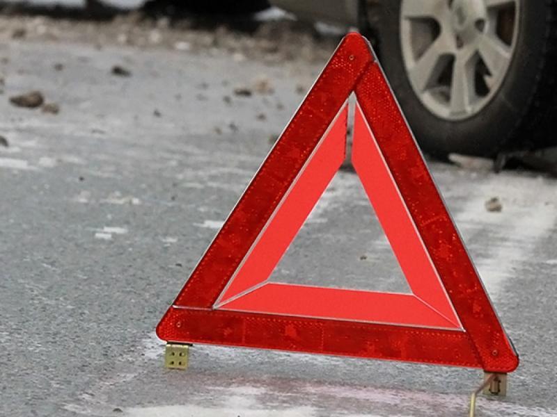 Трое человек пострадали в ДТП в районе Черновских в Чите