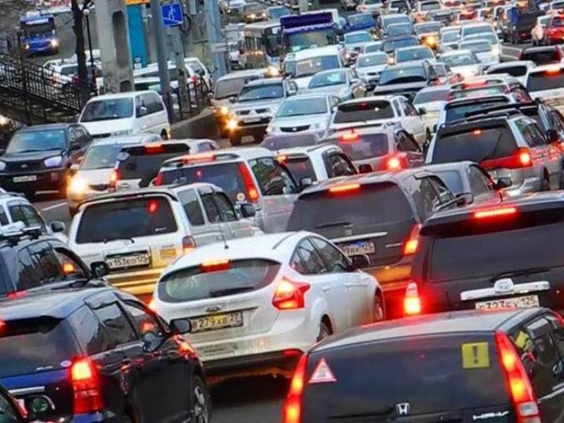 Минобороны поставит на учет личные авто россиян на случай мобилизации