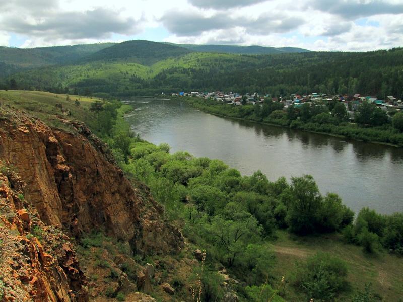 Синоптики озвучили прогноз погоды и паводка в Забайкалье