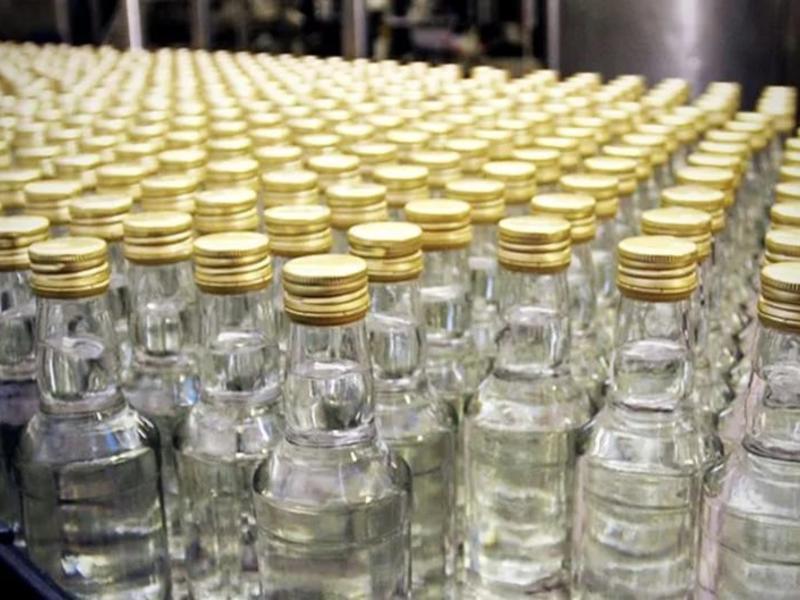 Новое время продажи алкоголя в Забайкалье начнет действовать уже этим летом