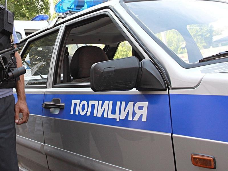 Ружьё и гранату нашли во дворе доме в Чите