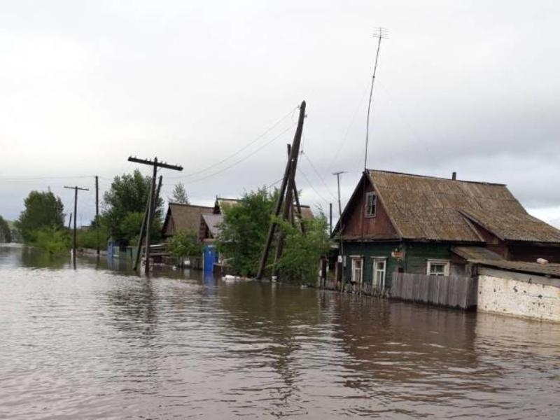 Кулаков и Кургузкин едут на ЧС в Шилкинский район