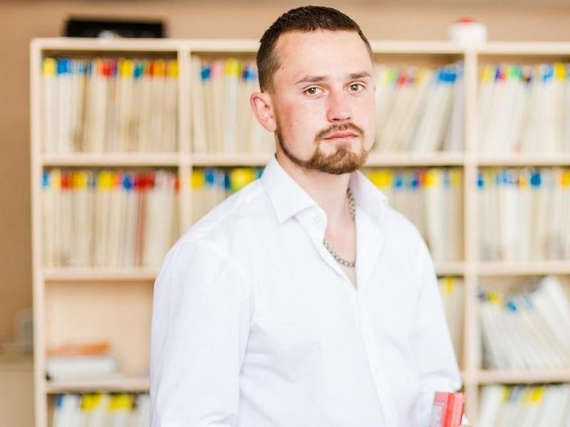 Юрий Скоробогатов