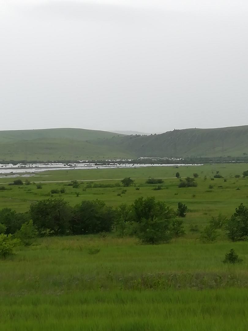 Глава Шилки о разливе реки: Одна часть города «отрезана» от другой