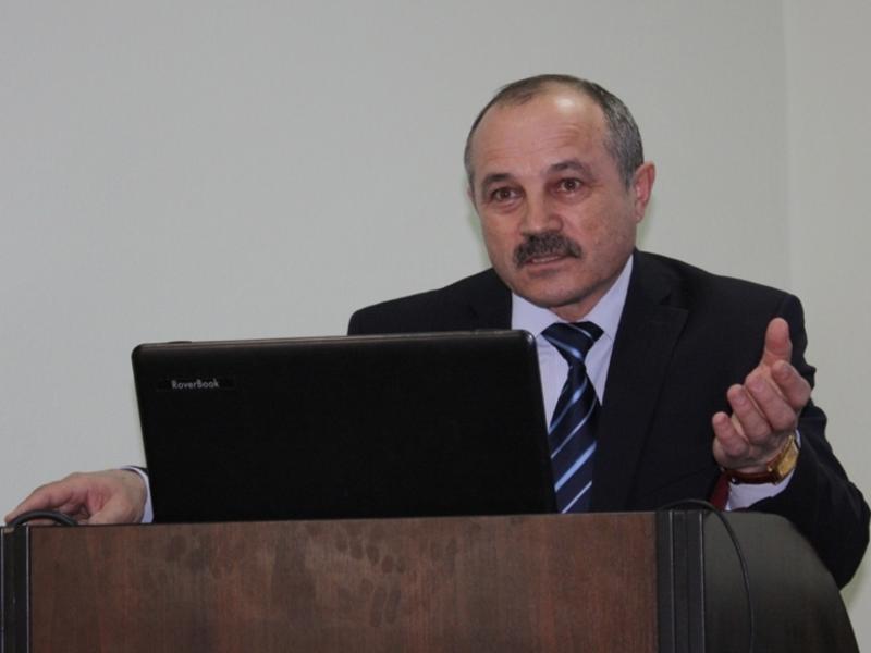 Депутат ГД от Забайкалья: Повышение ставки НДС отменит налог на движимое имущество
