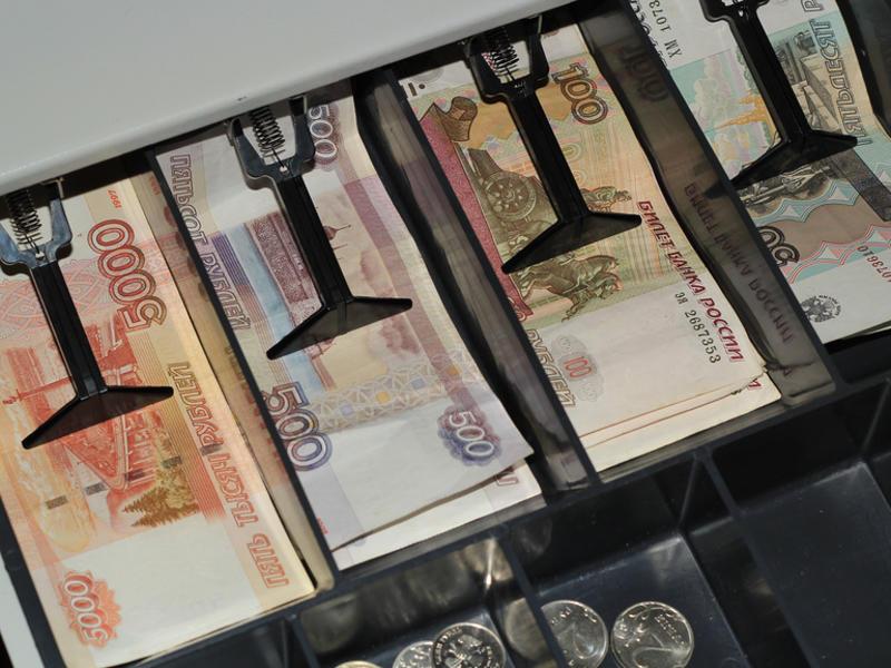 В Госдуме назвали сумму ограничения на расчеты наличными