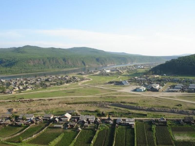 Местная жительница рассказала о последствиях прорыва дамбы в Усть-Карске
