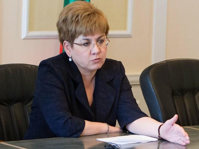 Жданова попросила Кузнецова снести развалины дома в районе школы №17