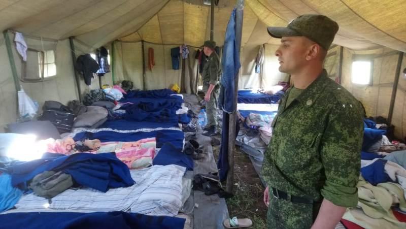 Почти три десятка мигрантов выдворили из РФ за сбор дикоросов в Забайкалье