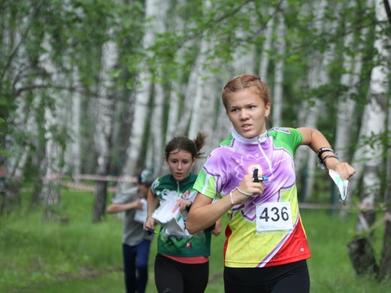 Забайкальцы взяли 4 медали на чемпионате и первенстве СФО по спорториентированию