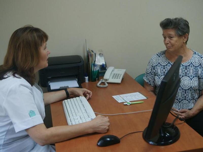 «Академия Здоровья» запустила 20% скидку на первичные приёмы специалистов по пятницам и воскресеньям