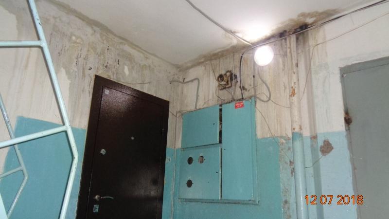 Дом в мкр Гвардейский в Чите 7 лет затапливает после каждого дождя - жители