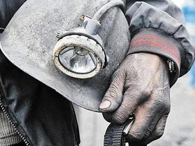 Голодающим шахтёрам Дарасунского рудника выплатили первую зарплату