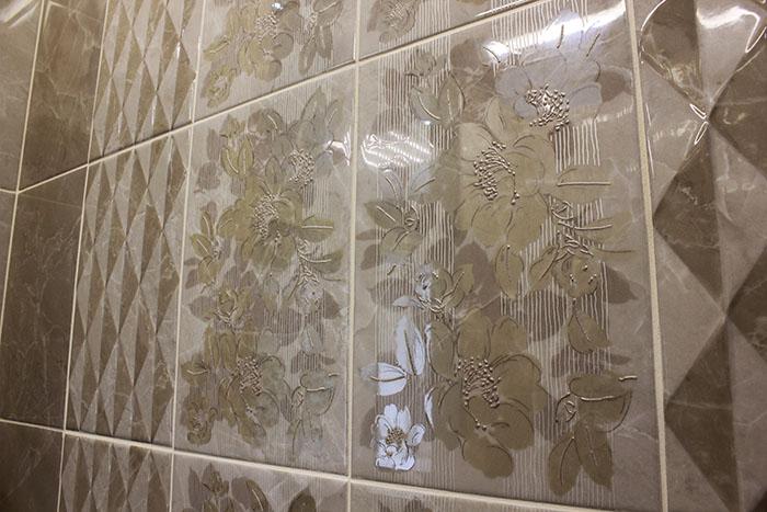 Новый магазин керамической плитки «Pole-керамика» открылся в Чите