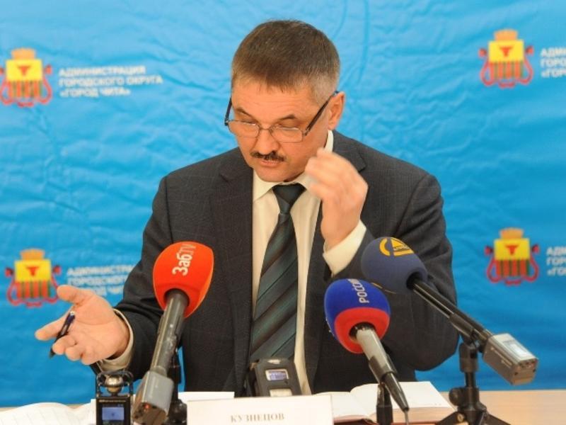 Кузнецов не назвал Заб.ру цель командировки, из-за которой его не было в Чите на начало наводнения