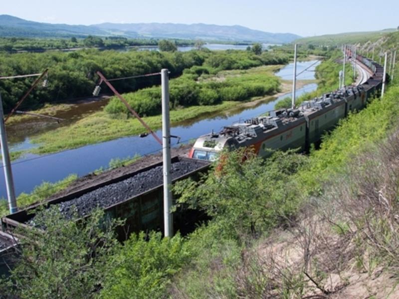 Движение 4569 соединенных поездов обеспечила ЗабЖД с начала 2018 года