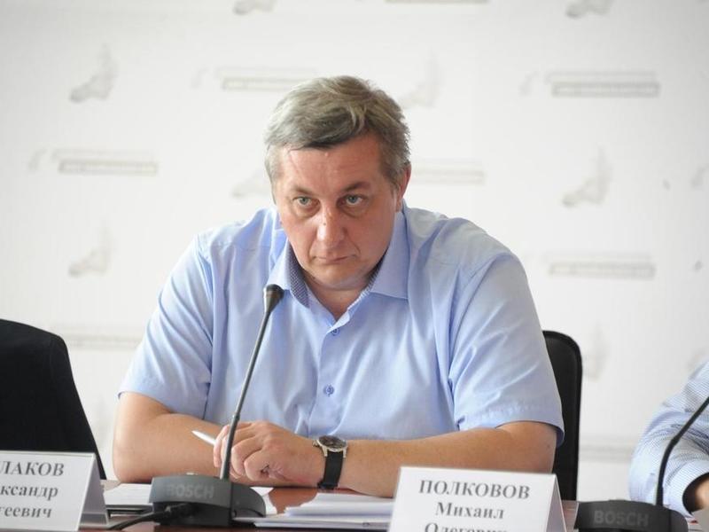 Кулаков - властям Читы про работу на затопленном доме: «Кот из дома - мыши в пляс»