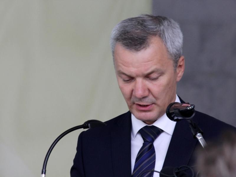 Матвиенко отчитала Новиченко за ответ об освоении бывших объектов Минобороны
