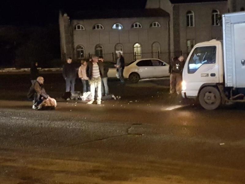 Читинец осуждён за смертельный наезд на пешехода