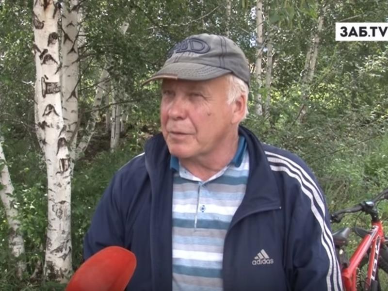 Жители посёлка «Островок» жалуются на бездействие власти