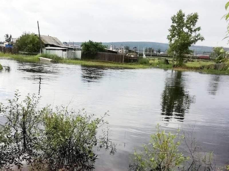 Увеличить количество наблюдательных постов на малых реках поручил Кулаков