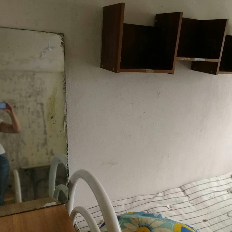 Членов делегации из Читы на «Алтаргане» поселили в грязные комнаты