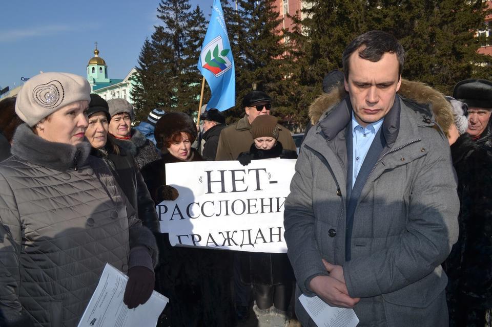 Дмитрий Кочергин был в командировке в Москве во время открытия ЧМ-2018