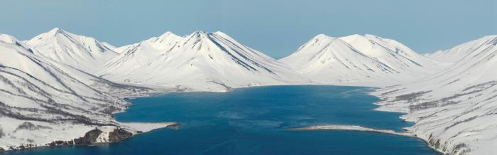 Терминал в Бечевинской бухте – ворота в новую арктическую логистику
