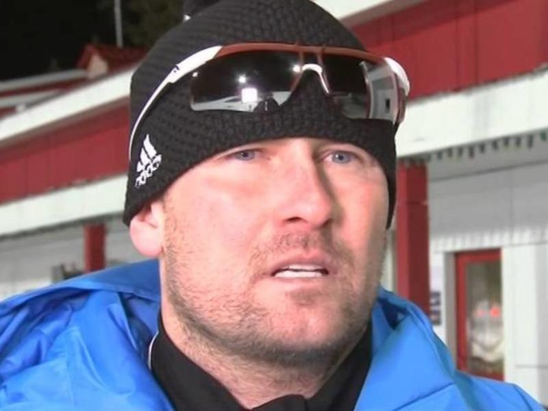 Уроженец Читы Ланцов будет тренировать сборную Канады по биатлону
