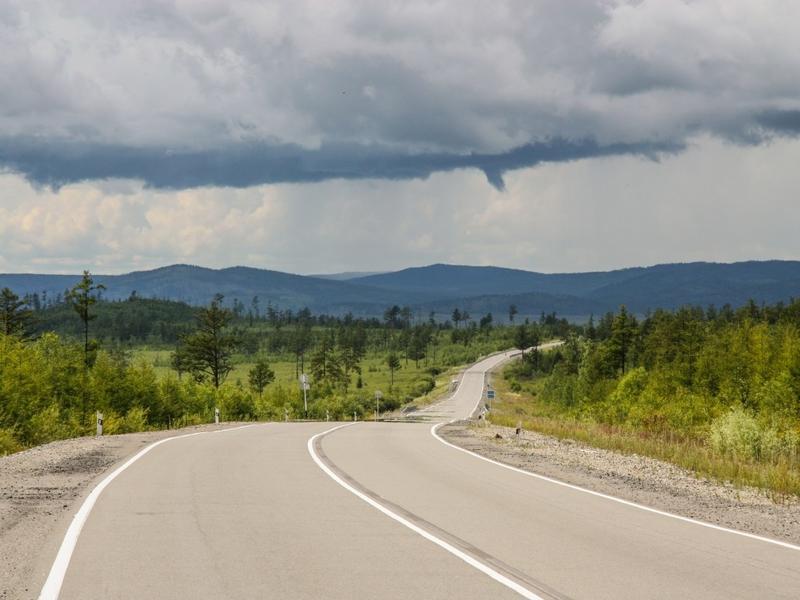 Британская газета The Guardian включила «Амур» в топ-10 дорог для путешествий
