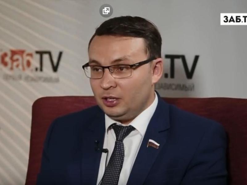Волков об обсуждении пенсионной реформы: Депутатам не дали свободно выступать