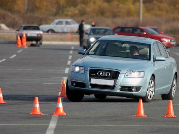 Курсы вождения в автошколе «Татарстан»