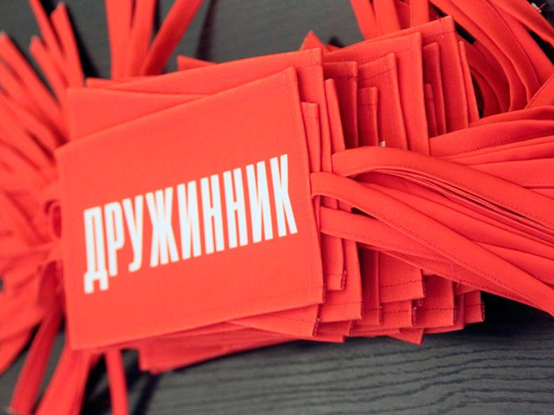 Семьям погибших дружинников в Забайкалье будут выплачивать 1 млн р