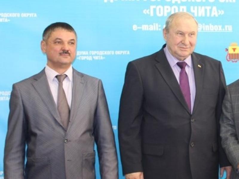 Причины отсутствия Кузнецова в Чите на начало паводка разнятся, Михалев – в отпуске