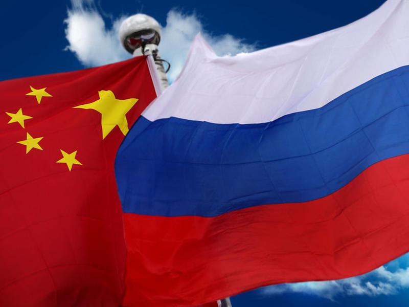 Соглашение по безвизовому режиму подпишут Россия и Китай