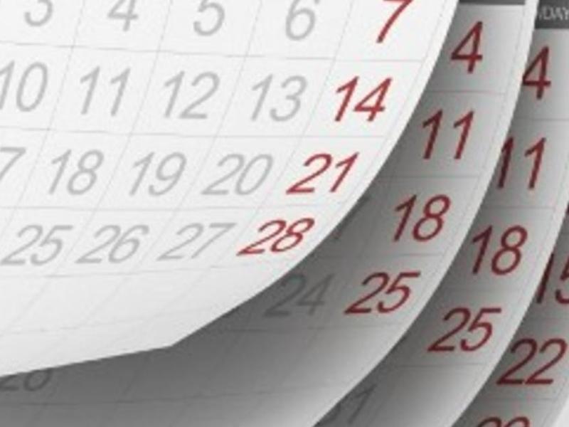 Новогодние и майские праздники в 2019 году распланировали для россиян