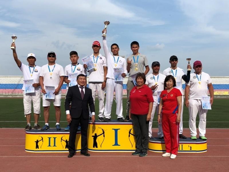 Четверо забайкальцев стали мастерами спорта на турнире «Стрелы Байкала»