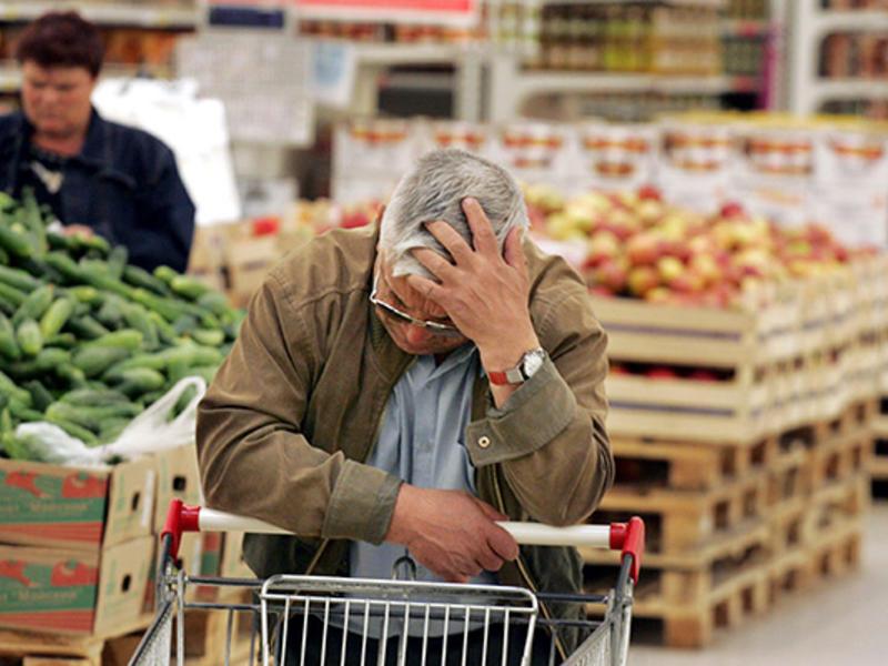 Власти изучили причины повышенных цен в магазине в подтопленном районе Читы