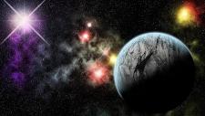 На спутнике Сатурна найдены органические молекулы