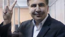 Саакашвили требует возвращения гражданства Грузии