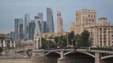 Сергей Собянин подал документы для регистрации на выборы мэра Москвы