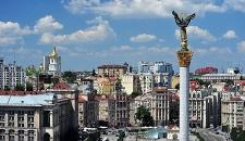Украинский депутат мечтает залить Россию водкой