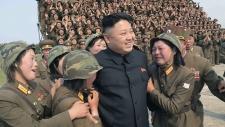 Ким Чен Ын ещё не определился, приедет ли он в Россию