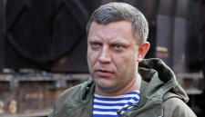 Захарченко опроверг слова Тимошенко о переговорах Киева и Донецка