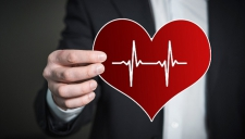 Появился новый метод борьбы с инфарктом миокарда