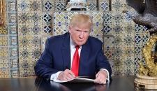 Трамп раскритиковал Германию за нежелание тратиться на оборону