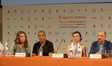Сами Насери раскрыл свои секреты на кинофестивале «В кругу семьи»