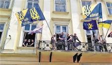 Украинский телеведущий заявил о 400-летней войне Украины с Россией