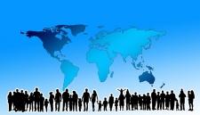 За год жителей планеты стало больше на 83 миллиона